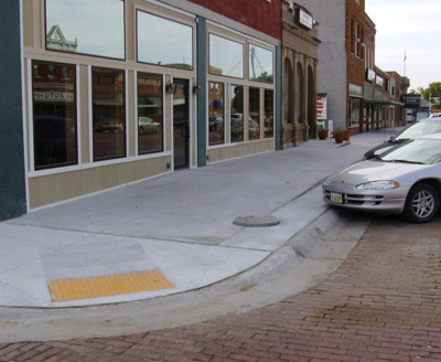 Downtown Revitalization Project